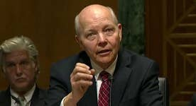IRS commissioner won't testify at impeachment hearing