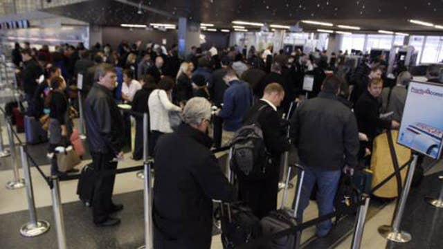 Ray Kelly: I'm totally against privatizing the TSA
