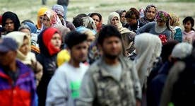 Hillary's refugee plan to cost $400B?