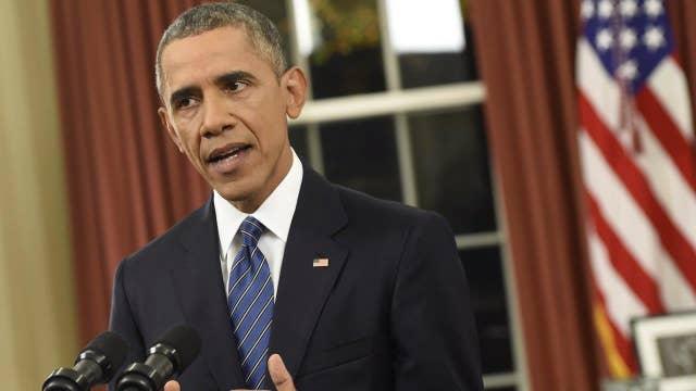 Nile Gardiner: President Obama's intervention in U.K. backfired