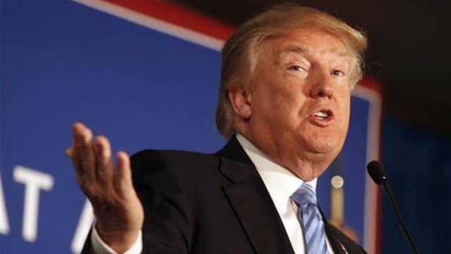 Trump's plan to reach 4% economic growth