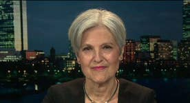 Green Party's Jill Stein: There's hope for the younger generation