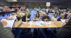 Fmr. adviser to PM Cameron discusses the Brexit vote