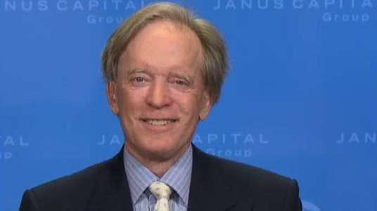 Bill Gross: Take a 'Temporary Vacation' from Bonds