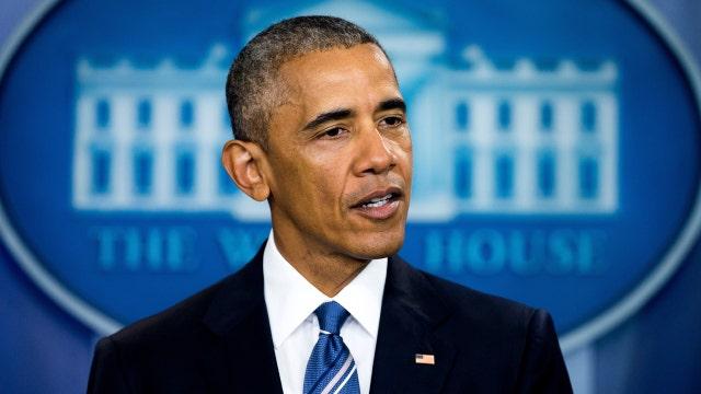 Obama responds to SCOTUS immigration ruling