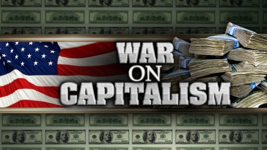 Is the Democratic Party shifting away from capitalism?