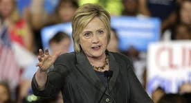 Judge Napolitano: Hillary's credibility issues are self-inflicted