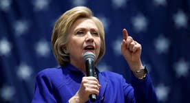 Guilfoyle: Everyone around Clinton is pleading the Fifth