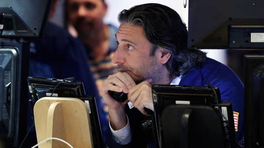 More uncertainty on the way for Wall Street