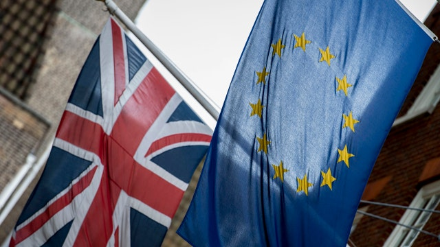 Faber: An exit would be good for Britain