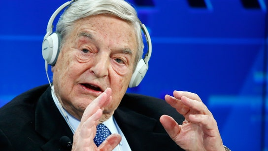 Why billionaire investor Soros is making bearish bets