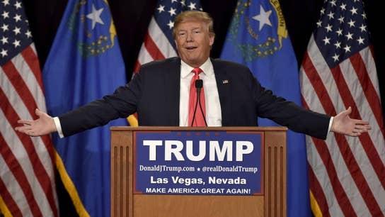 Sen. Warner: Trump is not a successful business guy
