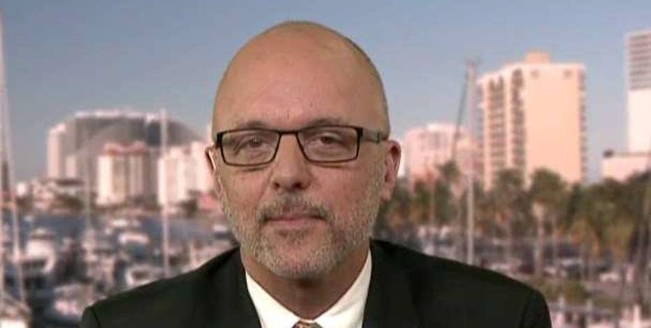 Rep. Ted Deutch (D-FL) on how people on a terror watch list are able to buy an assault rifle.