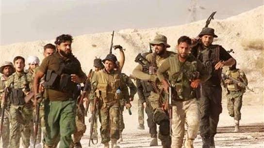 Fmr. CIA Director: Obama making it harder to combat terrorism