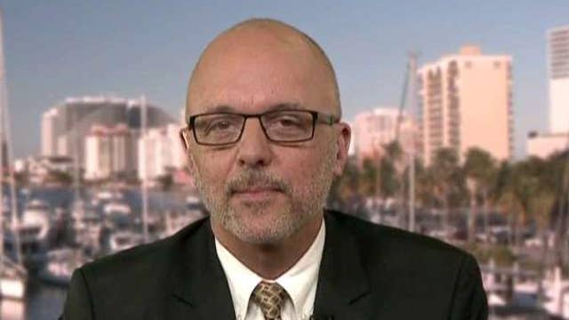 Rep. Deutch: People on terror watch list shouldn't be able to buy guns