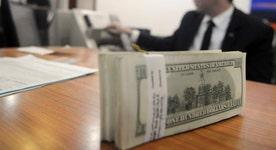 Gasparino: Big U.S. banks to remain in London