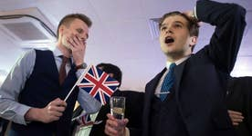 Will the U.K. regret leaving the EU?