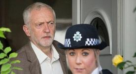 Britain Labour Party leader Corbyn loses no-confidence vote