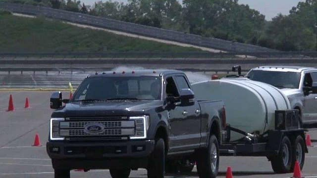 Exclusive: Ford's Super Duty