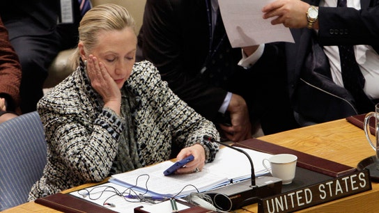Author Ed Klein on Clinton's email scandal