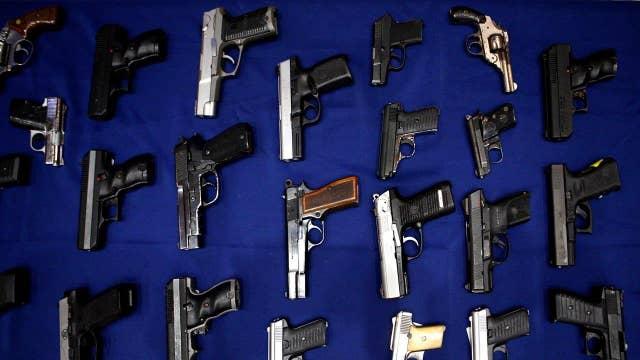 Gun range owner Jan Morgan on Orlando terror attack