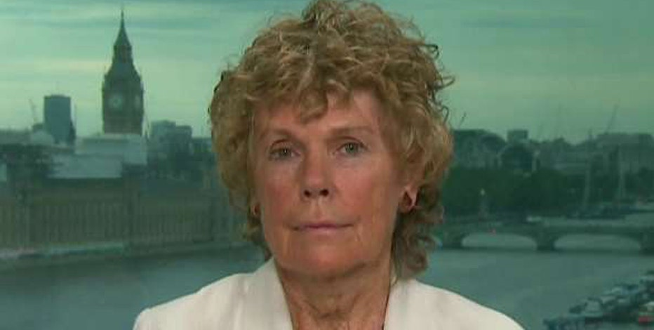 Kate Hoey, Labour MP and co-chair of the Labour Leave camp, explains why she supported a so-called Brexit, and why she believes it won't have a negative impact on the U.K.'s economy in the long run.