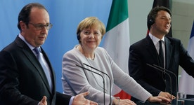 EU leaders to end talks with Britain