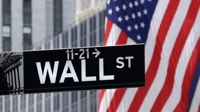 Goldman warns of retracement in the market