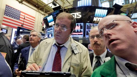 Market uncertainty weighing on investors