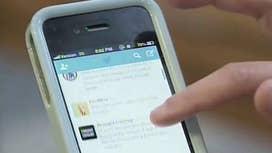 Are social media companies liable for terror threats?