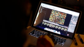 Should social media firms be doing more to combat terrorism?