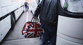 U.K. Amb. to the U.S: Brexit result was sad, sobering moment