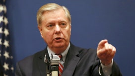 Sen. Lindsey Graham: The FBI is Down 6,000 Agents