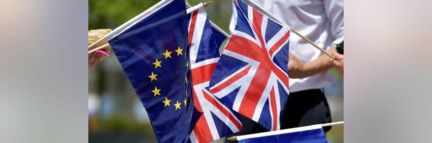 S&P Downgrades EU Credit Rating