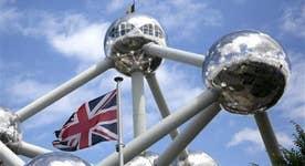 Fmr. U.S. Amb. to EU: U.S. will miss U.K. in Brussels