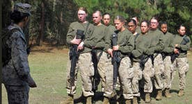 Should women be included in the draft?