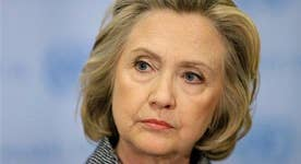 Napolitano: Sufficient evidence to indict, convict HRC
