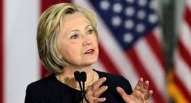Can Clinton get past Benghazi allegations?