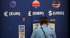 Brexit aftershock impacts U.S. economy