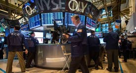 NYSE President: The U.S. is a safe haven