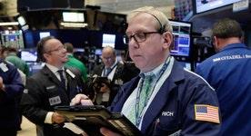 Market uncertainty drives volatility
