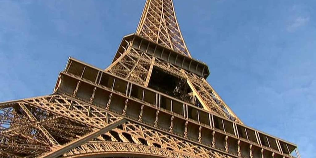 Room with a View: Spend the Night in the Eiffel Tower | Fox Business