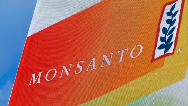 Gasparino on the latest Bayer-Monsanto deal