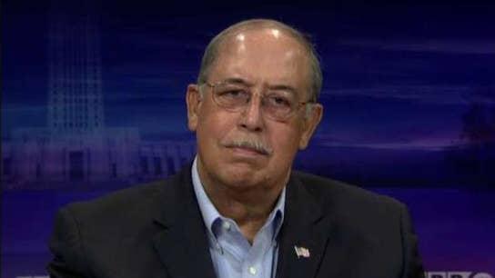 Ret. Army Lt. Gen. Honore: Democracy always defeats terrorism