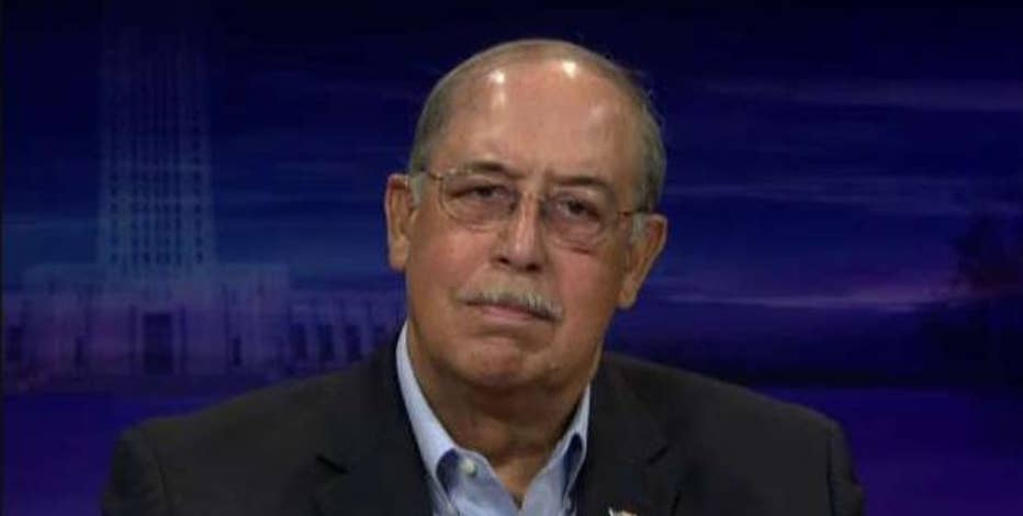 Retired Army Lt. Gen. Russel Honore weighs on how to defeat terrorism.
