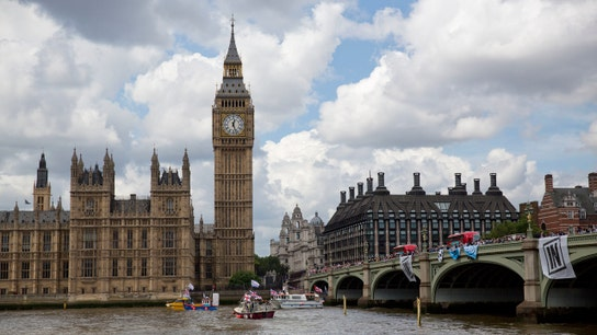 Gasparino: Banks retreat from promises to leave London