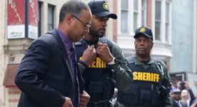 Baltimore office acquitted on all charges in Freddie Gray case