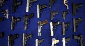 Could gun control prevent terrorism?