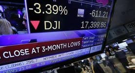 Are global markets headed for recession?