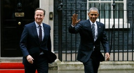UK ignoring Obama's thoughts on Brexit?